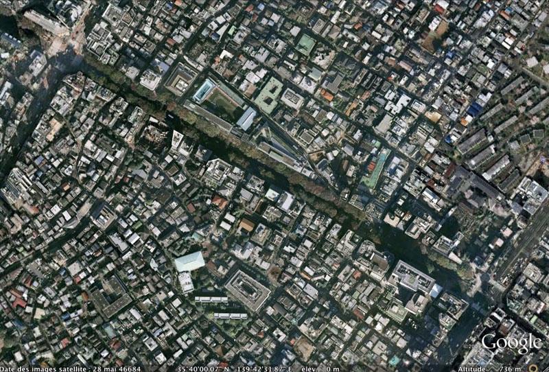 TOKYO / TOKYO 3D / JAPON / VISITE VIRTUELLE Omotes10