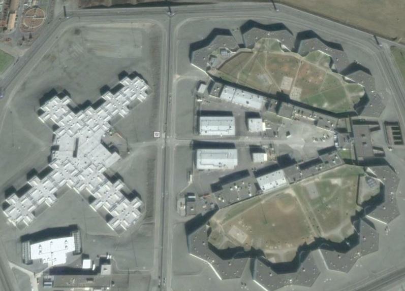 Quelques prisons américaines (USA) Pelica11