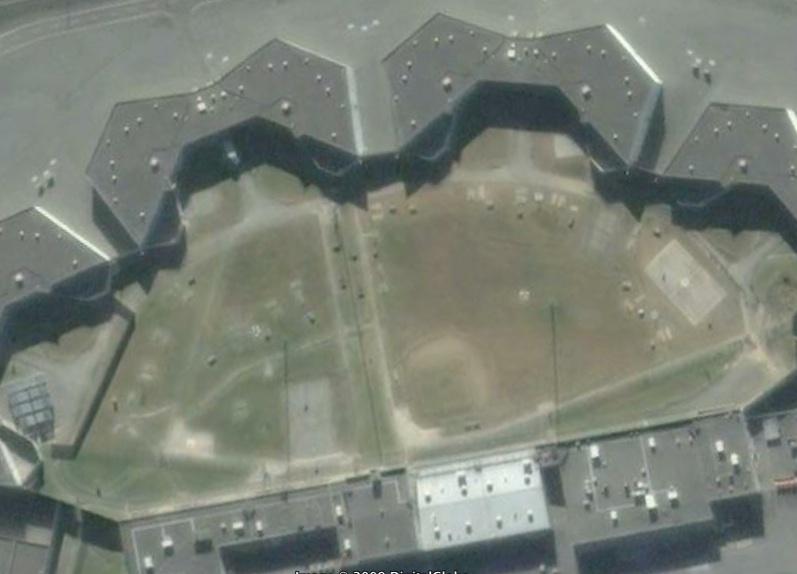 Quelques prisons américaines (USA) Pelica13