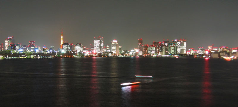 TOKYO / TOKYO 3D / JAPON / VISITE VIRTUELLE Tokyo_10