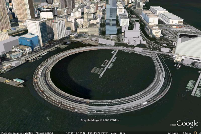 TOKYO / TOKYO 3D / JAPON / VISITE VIRTUELLE Tokyo_17
