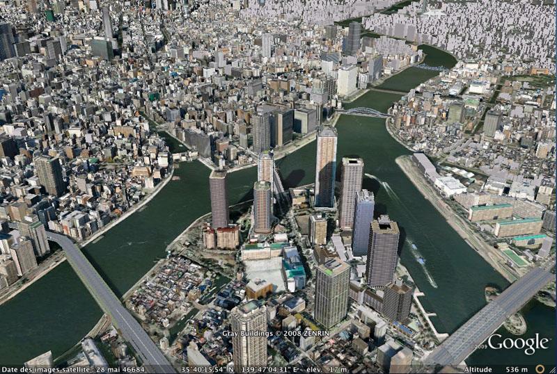TOKYO / TOKYO 3D / JAPON / VISITE VIRTUELLE Tokyo_18