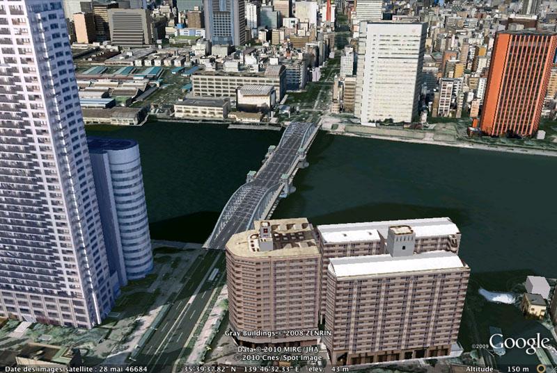 TOKYO / TOKYO 3D / JAPON / VISITE VIRTUELLE Tokyo_21