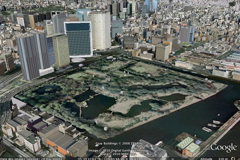 TOKYO / TOKYO 3D / JAPON / VISITE VIRTUELLE Tokyo_24