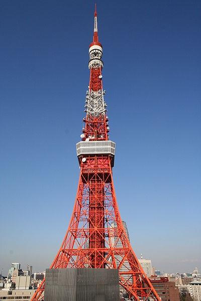 TOKYO / TOKYO 3D / JAPON / VISITE VIRTUELLE Tokyo_25