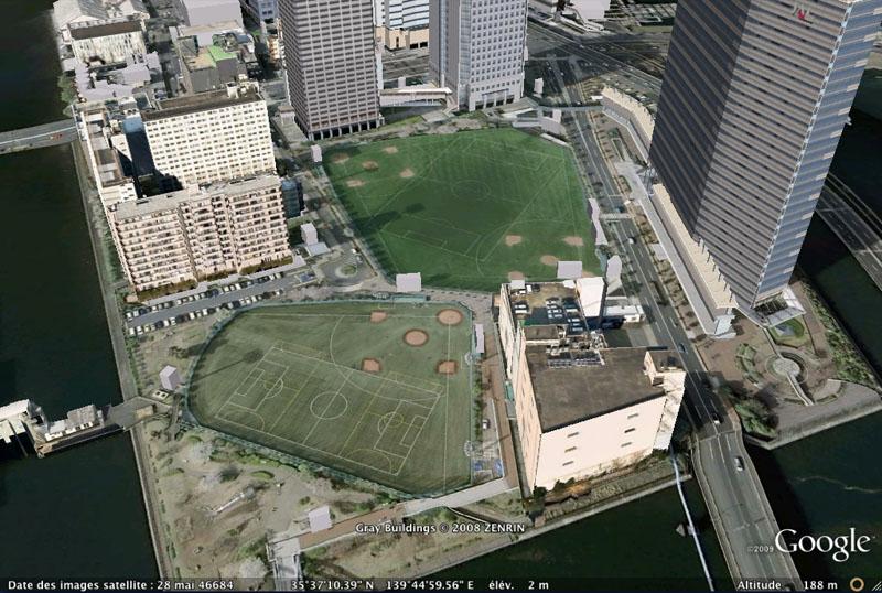 TOKYO / TOKYO 3D / JAPON / VISITE VIRTUELLE - Page 2 Tokyo_30