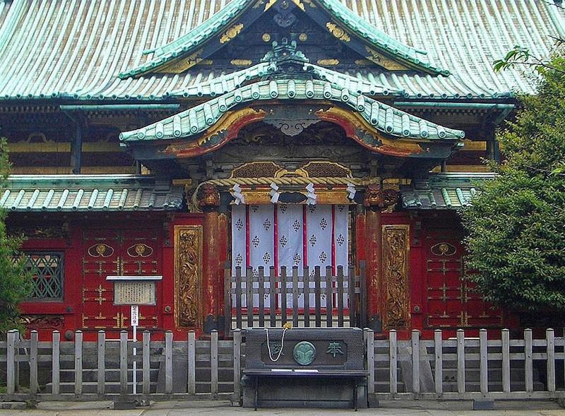 TOKYO / TOKYO 3D / JAPON / VISITE VIRTUELLE Toshog10