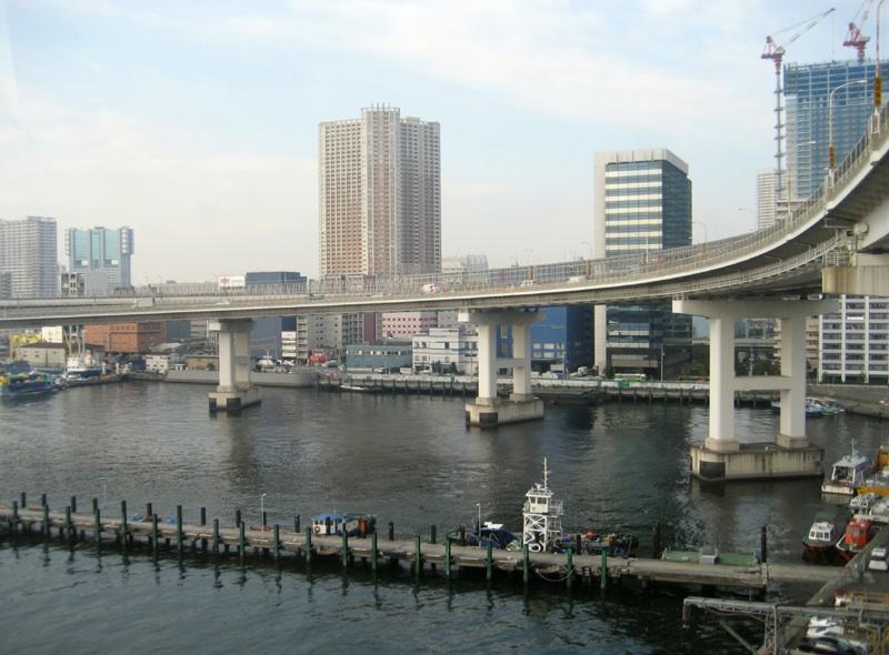 TOKYO / TOKYO 3D / JAPON / VISITE VIRTUELLE Yurika10