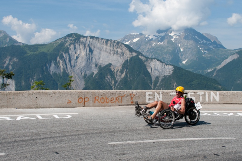 Montée alpes d'Huez en electrique 27 Juin 2010 _nik8410