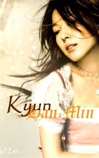 Kyun Han Min