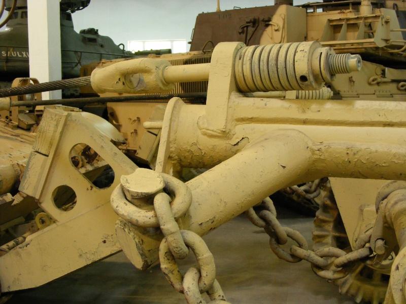 T55 Syrien et Système de déminage KMT 5 - Page 2 Amx_3011