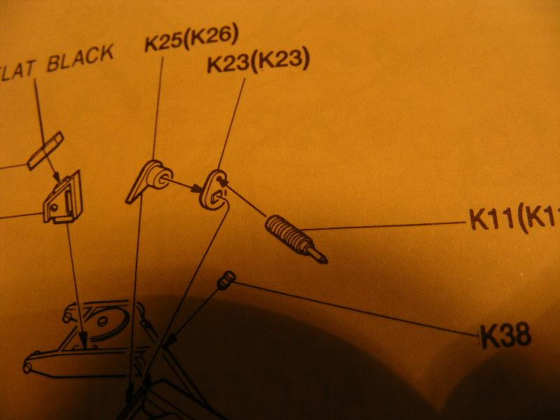 T55 Syrien et Système de déminage KMT 5 - Page 2 Damine15