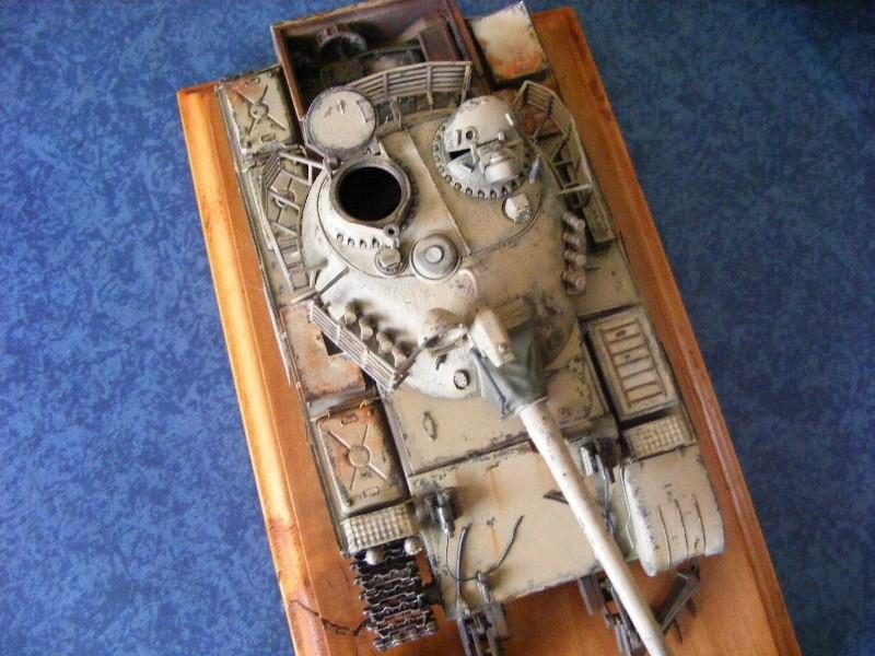 Type 69 II - Trumpeter Fini_011