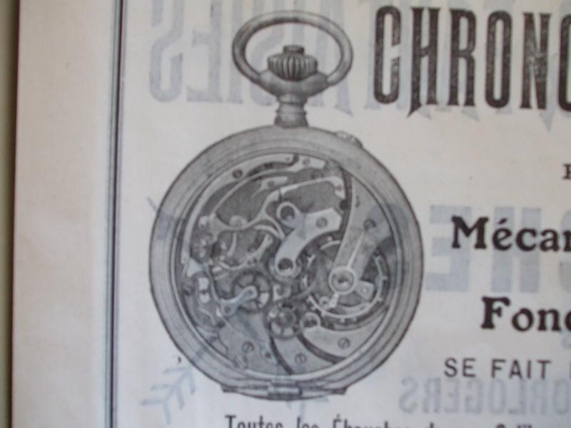 Identification chrono avant remise en poche... Dscf2310
