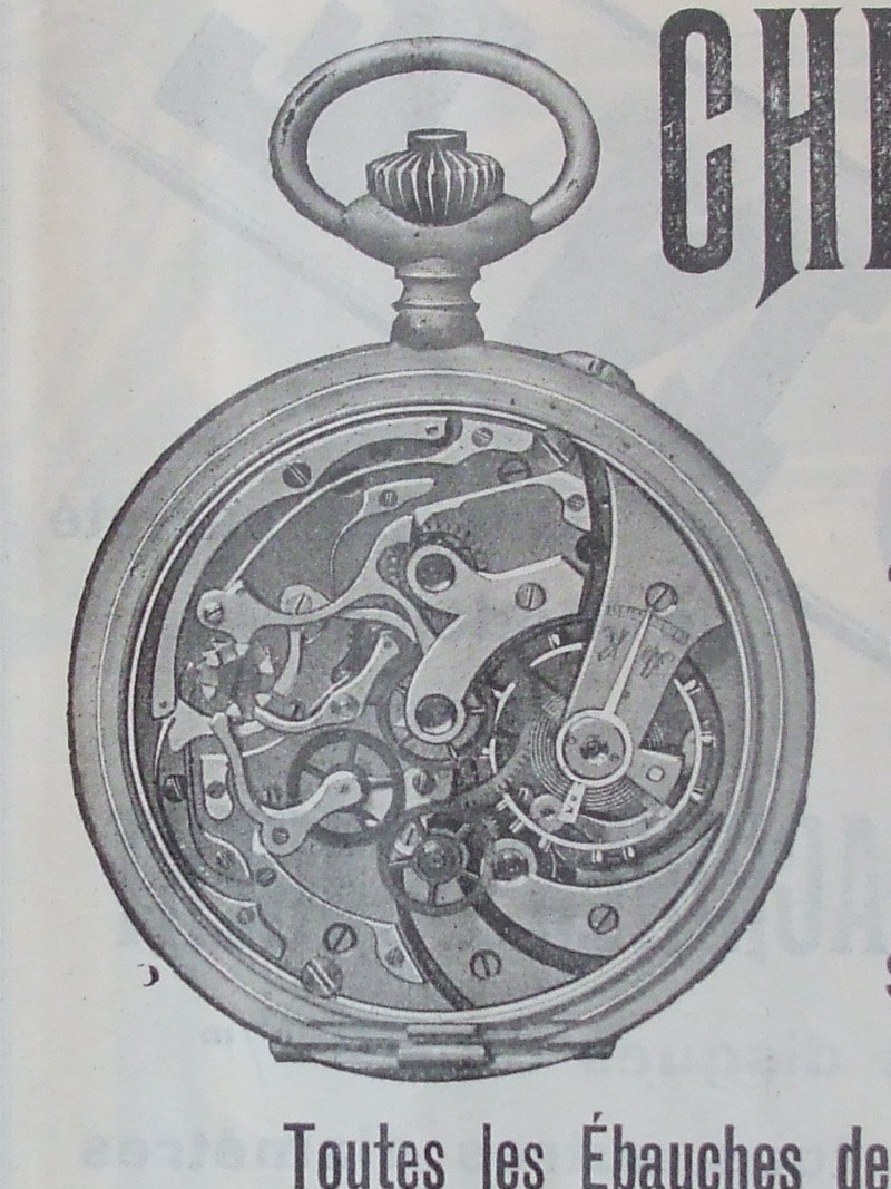 Identification chrono avant remise en poche... Dscf2316