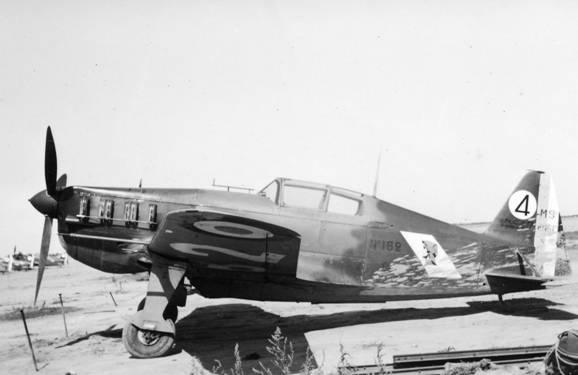 Morane-Saulnier MS.406 2rfsbp10