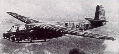 LES PLANEURS Dfs-2310
