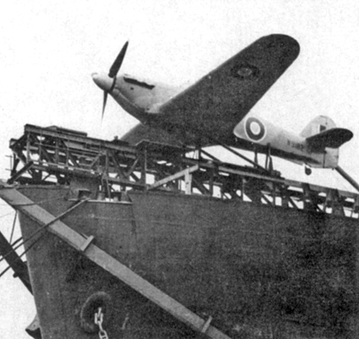 "Hawker ""Hurricane"" Hawker10"
