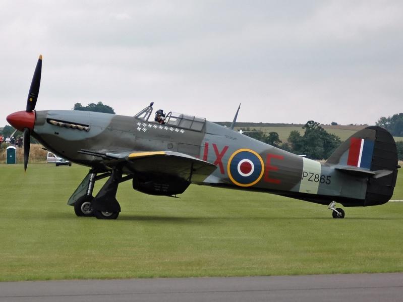 """Hawker """"Hurricane"""" Hurric11"""