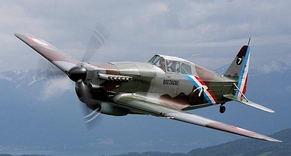 Morane-Saulnier MS.406 Morane10