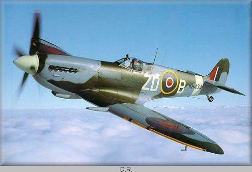 spitfire Spit110