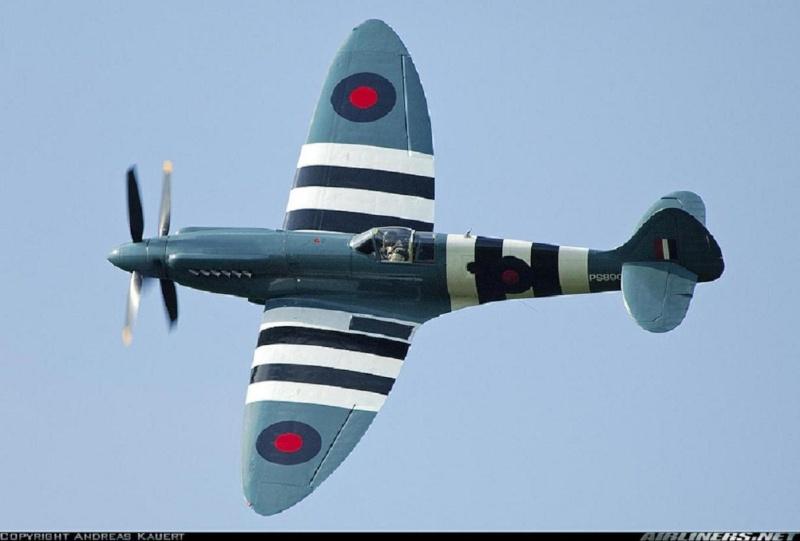 spitfire Spit1910