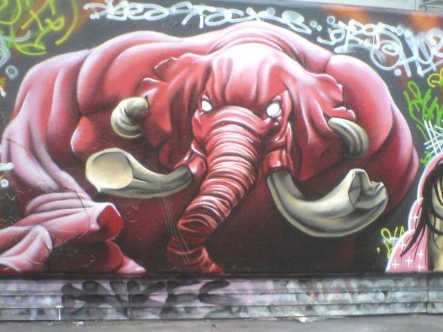 GRAFFITI / STREET ART - Page 5 Dsc00012