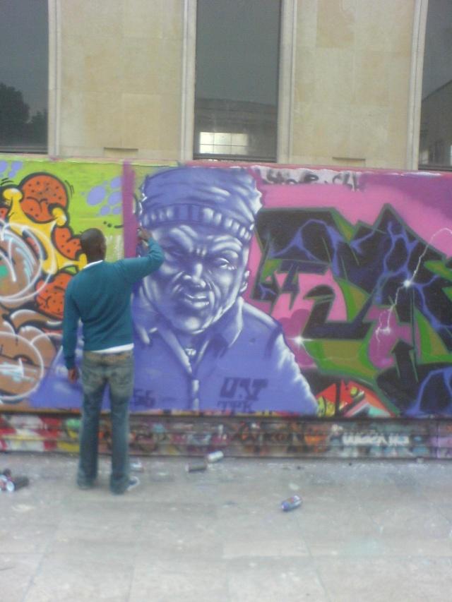 GRAFFITI / STREET ART - Page 5 Dsc00110