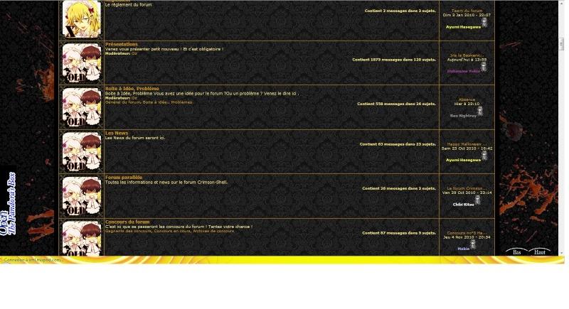 Archive du forum 310