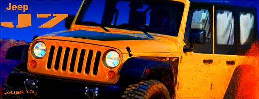 Jeep Сафари 0111