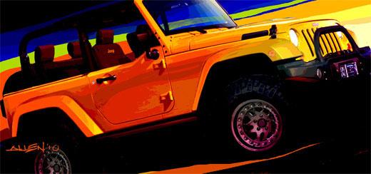 Jeep Сафари 0310