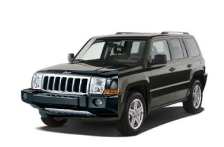 Jeep Compass 2011  1111