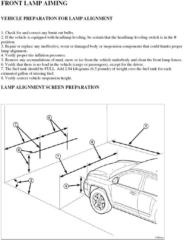 Jeep Patriot: сервисные мануалы, багрепорты, электронные руководства. Lamp_110