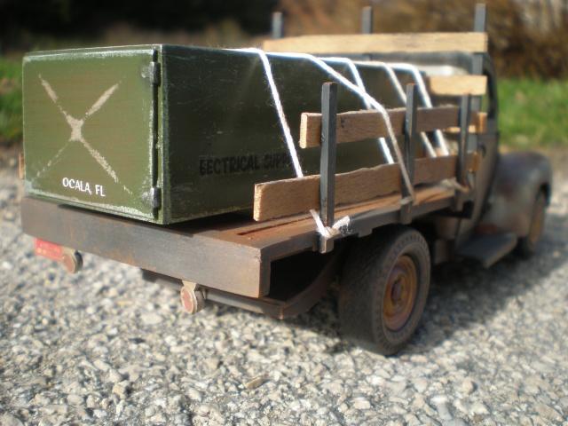 ford 40 plateau P4060914