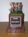 régiment highland 1/72 09062010