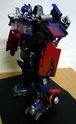 MY 1ST TIME NOOB REPAINT ROTF OPTIMUS PRIME...HOPE U LIKE IT P1070019