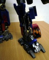 MY 1ST TIME NOOB REPAINT ROTF OPTIMUS PRIME...HOPE U LIKE IT P1070026