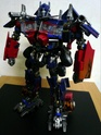 MY 1ST TIME NOOB REPAINT ROTF OPTIMUS PRIME...HOPE U LIKE IT P1070029