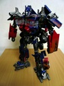 MY 1ST TIME NOOB REPAINT ROTF OPTIMUS PRIME...HOPE U LIKE IT P1070032