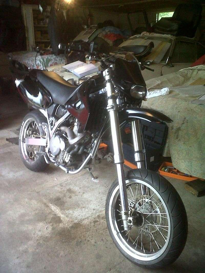 Restauration de mon KLX 650 R Supermotard !!! Img00018