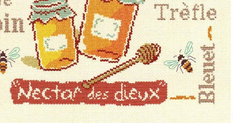 lilli point le miel - Page 3 Nouvea10