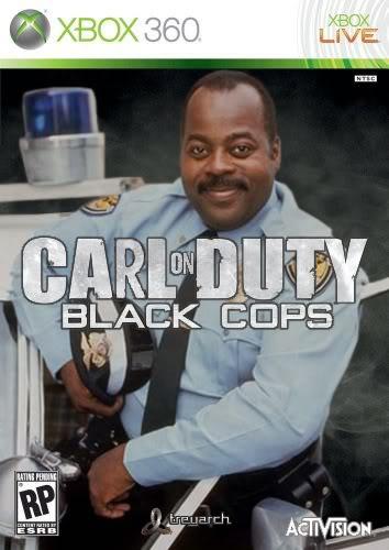 Call of Duty: Black Ops Fjlyw10