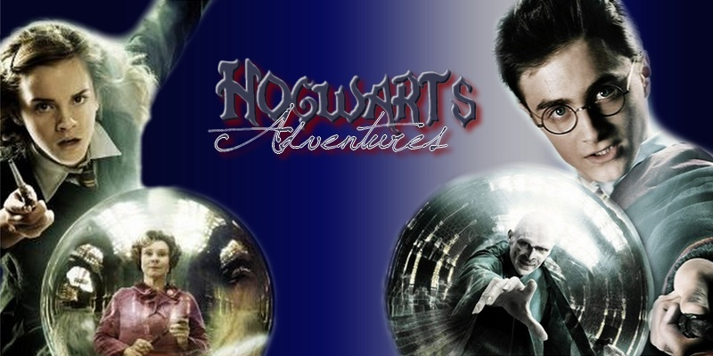 Hogwarts Adventure