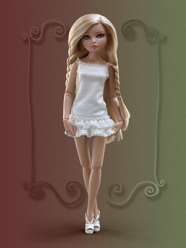 2011 - Essential Ellowyne Four Blonde 351_1_10