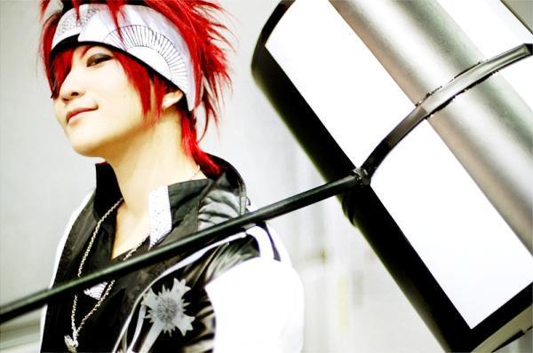 Cosplay! - Page 6 Lavi10