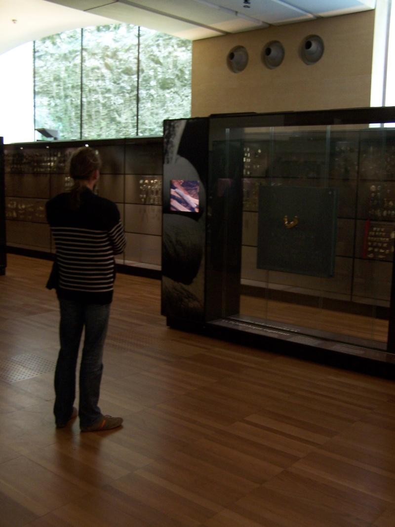 Musée de la Préhistoire - les Eyzies de tayac 100_1710
