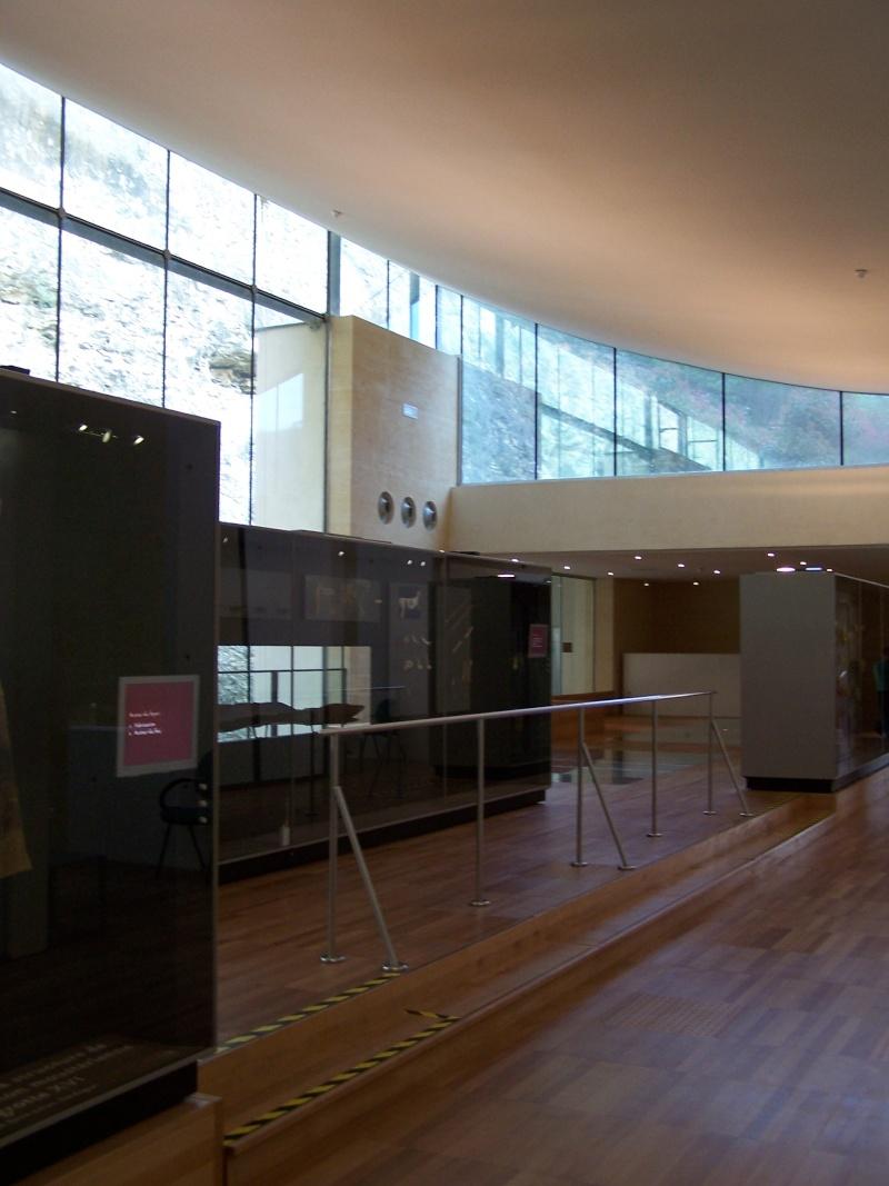 Musée de la Préhistoire - les Eyzies de tayac 100_1715