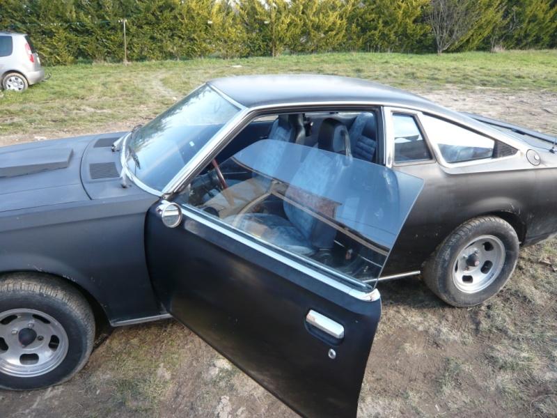 [MAZDA 121] Mazda 121 de 1977  (ex-Clem) P1030717