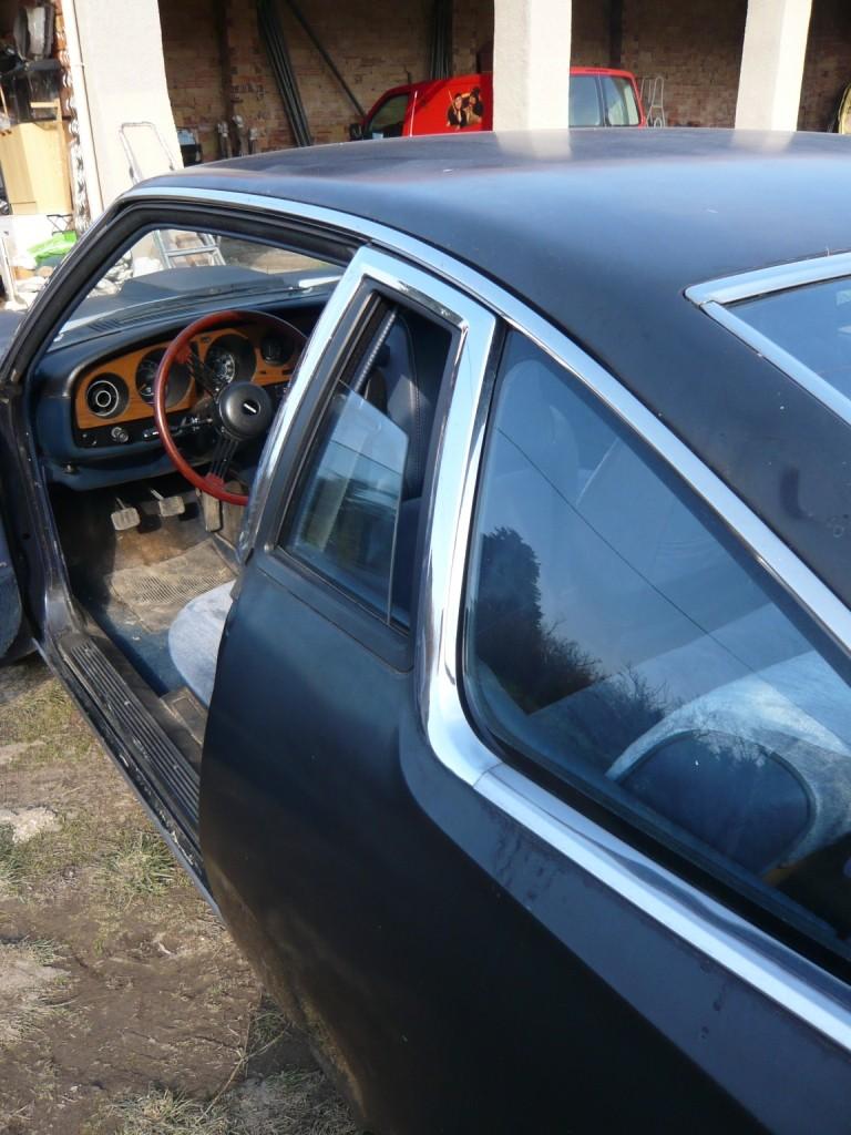 [MAZDA 121] Mazda 121 de 1977  (ex-Clem) P1030720