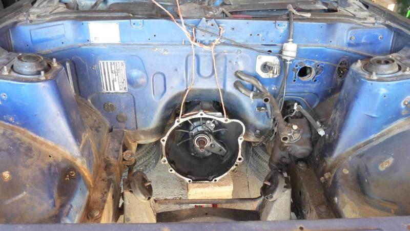 [MAZDA 121] Mazda 121 de 1977  (ex-Clem) - Page 6 P1040711